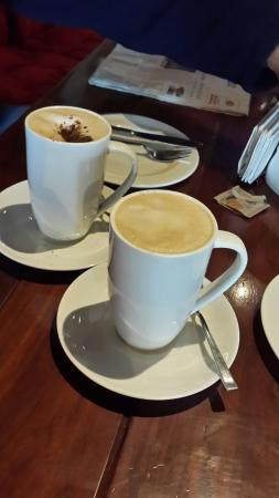 Cafe Oz: Yum