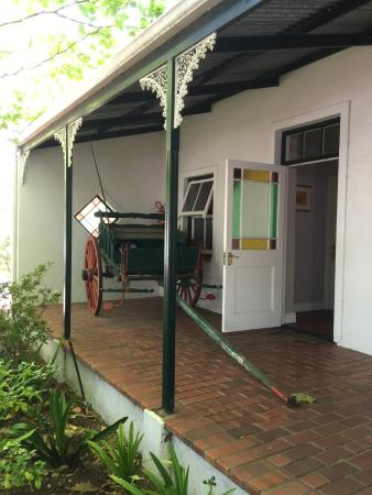 Soverby Guest House : Guest rooms