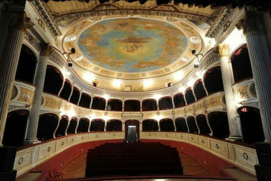 Teatro Regina Margherita
