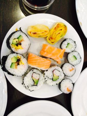 Restaurante Japones Fujiyama