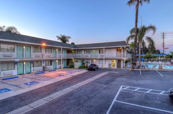 Motel  Rosemead Ca