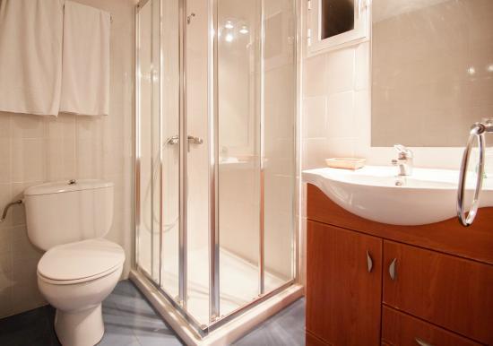Blue Sea Calas Marina: Bathroom