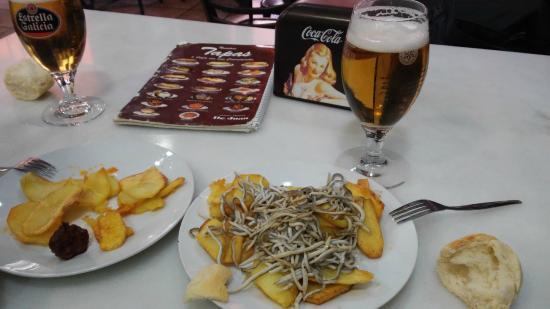 Cafeteria de Juan