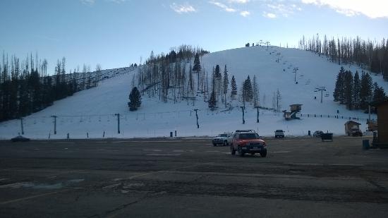 Ruidoso Mountain Inn: Ski Apache