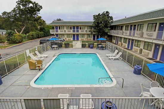 Motel 6 San Marcos Tx North
