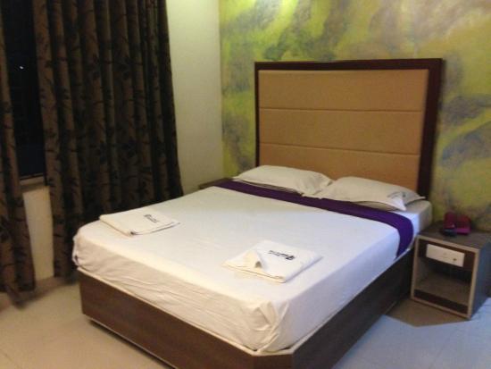 Hotel Templecity Dreamz Inn