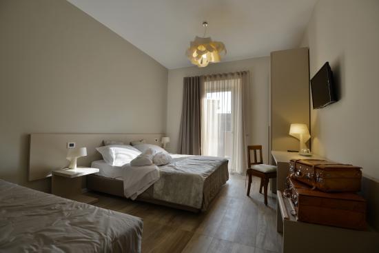 daMan | rooms&breakfast