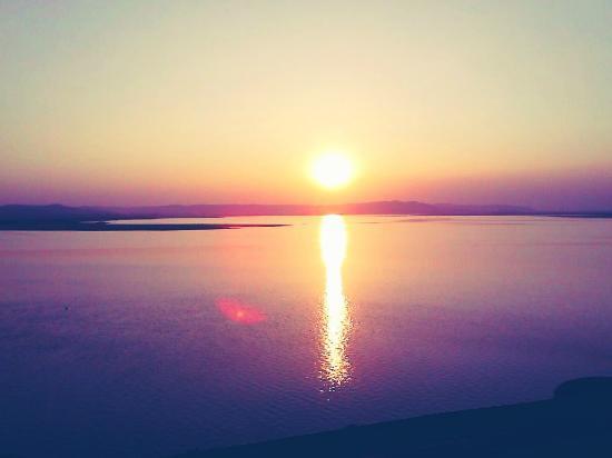 Ansupa Lake