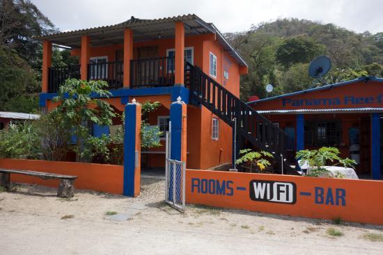Panama Reef Hotel