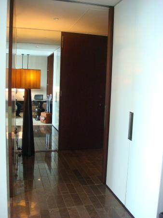 InterContinental Dubai Festival City: Room5