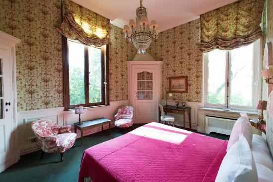 B&B Exclusive Guesthouse Chateau De Spycker