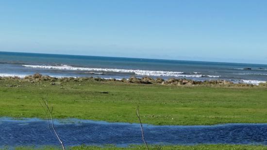 Lost Coast Scenic Drive : Ocean View on Lost Coast Drive