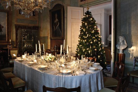 Interieur in kerssfeer foto van huis doorn doorn tripadvisor