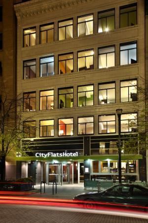 CityFlatsHotel - Grand Rapids