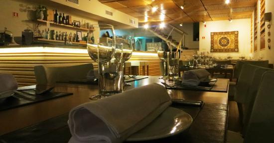 Maria Luisa Restaurante