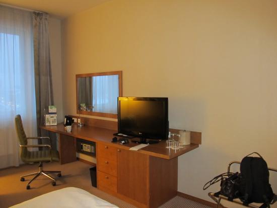Holiday Inn Moscow Suschevsky: 3