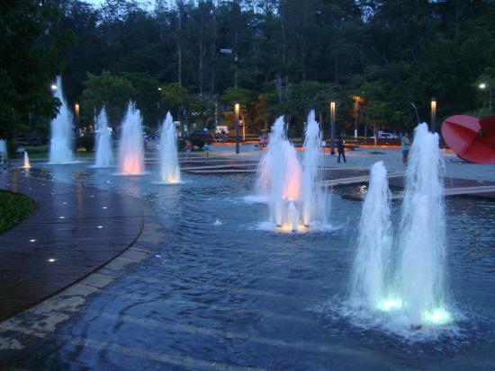 Praça Doutor Otávio de Moura Andrade