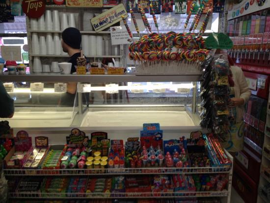 Candy Kitchen Madeira Beach Restaurant Reviews Photos Phone Number Tripadvisor