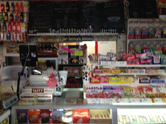 Candy Kitchen: CANDY