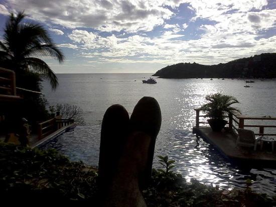 Hotel Irma: Un muy buen hotel