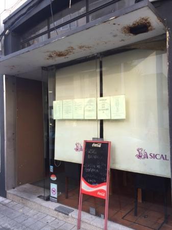 Restaurante Boca de Sapo