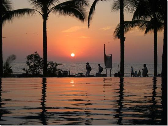 Friendly Vallarta All Inclusive Family Resort: I never get tired of this