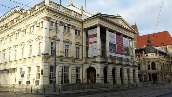 Opera Wroclaw : Święta 2014.