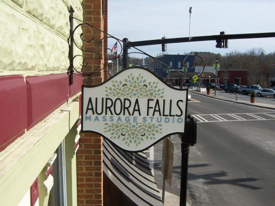 Aurora Falls Massage Studio
