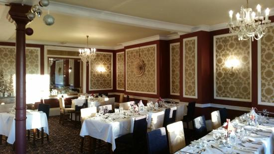 Red Lea Hotel: The Dining Room