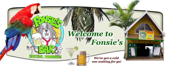 Fonsie's Bar
