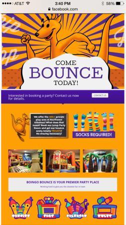 Boingo Bounce