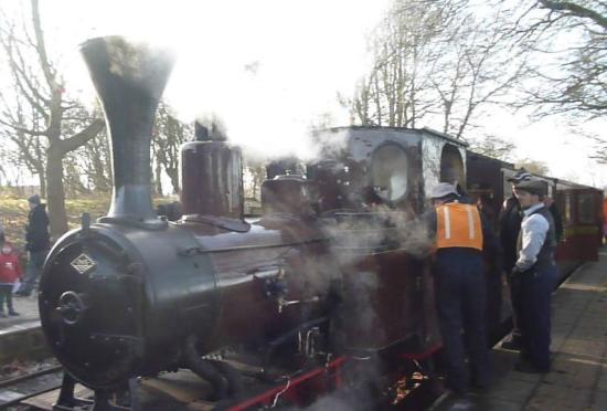 Leighton Buzzard Railway: 2