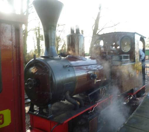 Leighton Buzzard Railway: 4
