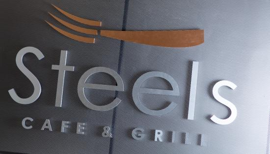 Steels Cafe and Grill