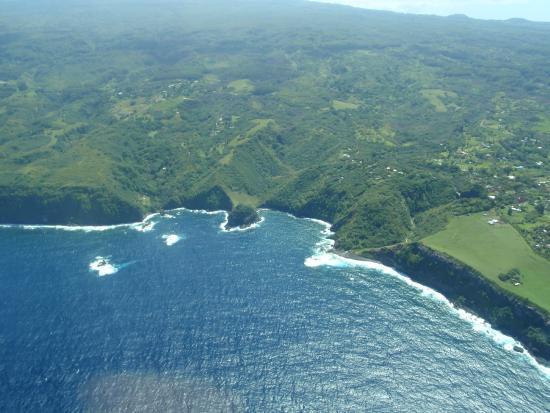 Maui Eco Retreat You Are Here