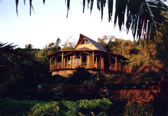 Maui Eco Retreat: Thai Hale