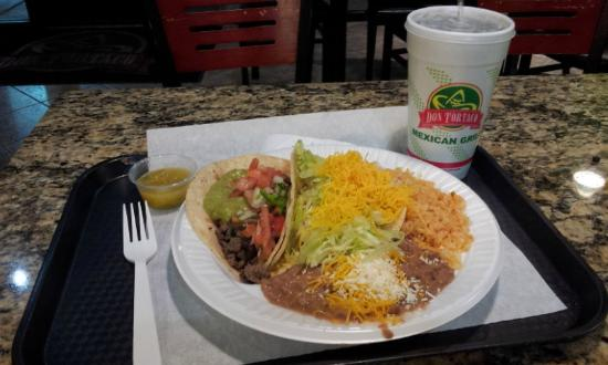 Don Tortaco Mexican Grill