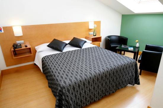 Bilbao jardines hotel spain reviews photos price comparison tripadvisor - Hotel jardines bilbao ...