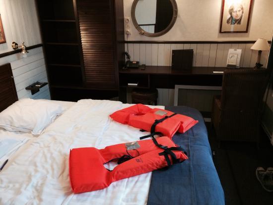 보텔 드 바지 사진