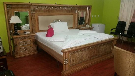 Pretoria City Hotel and Resort