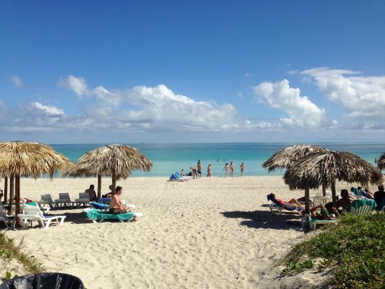 Hotel Melia Marina Varadero Beach View