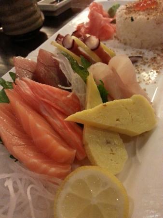 Shinju II Sushi