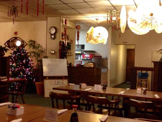 Small Town Chinese Restaurant Review Of Chinese Palace Valley City Nd Tripadvisor