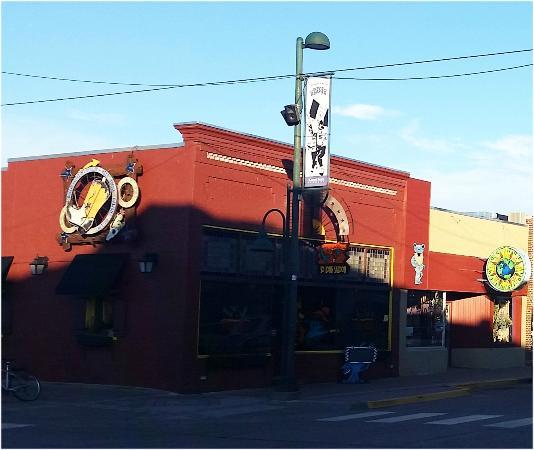 Photo of American Restaurant So Long Saloon at 1130 Moro St, Manhattan, KS 66502, United States