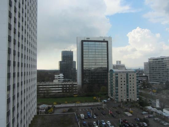 Sheraton Frankfurt Congress Hotel : Vitas