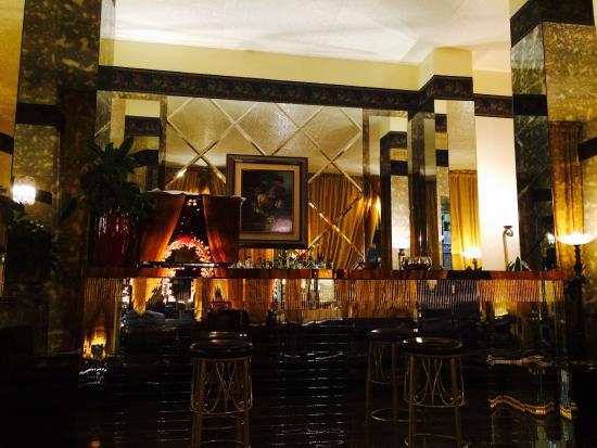 Bagno Chic Rho : Bar foto di hotel europa rho tripadvisor