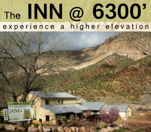 The Inn at 6300: The Inn View