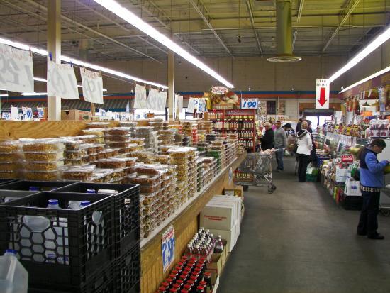 46 Farmer's Market Co