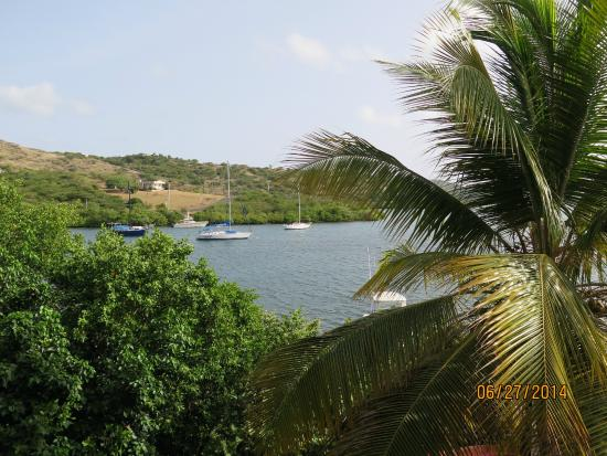 Villa Pelicano: Beautiful views