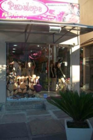 บูซิออส: loja penelope bikinis